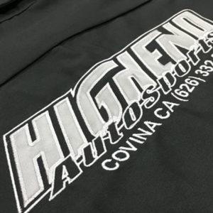 T-Shirts / Jackets